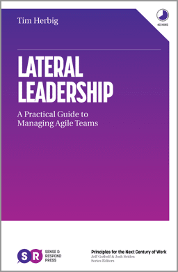 Lateral Leadership Book Cover Clean