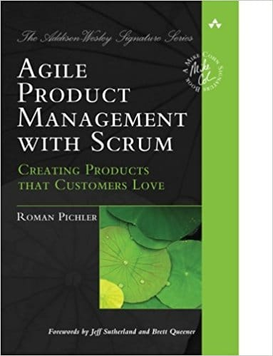 Agile Product Management Roman Pichler