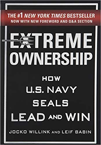 Extreme Ownership Jocko Wilink