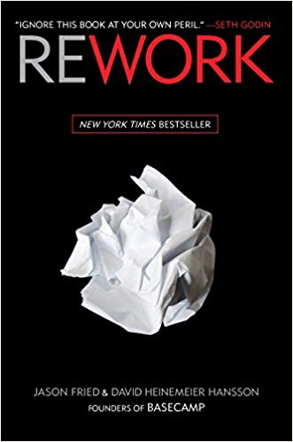 Rework Jason Fried