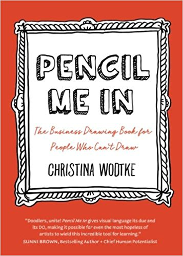 Pencil me In Christina Wodtke