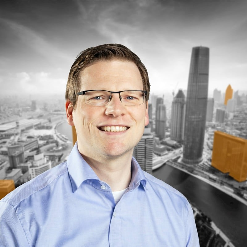 Tim Herbig OKRs in Product Management Consulting Testimonial - BuildingMinds